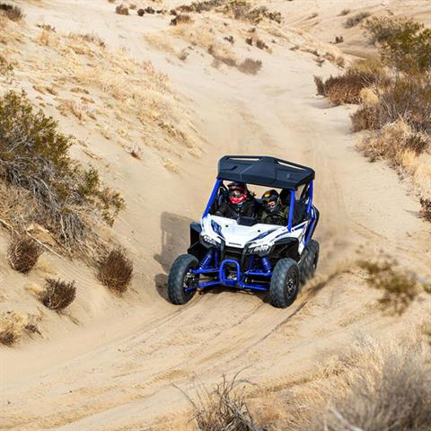 2021 Honda Talon 1000X in Victorville, California - Photo 10