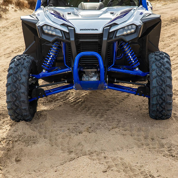 2021 Honda Talon 1000X in Victorville, California - Photo 11