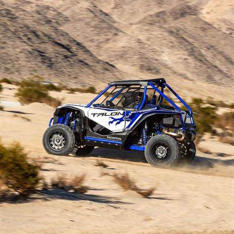 2021 Honda Talon 1000X in Victorville, California - Photo 14