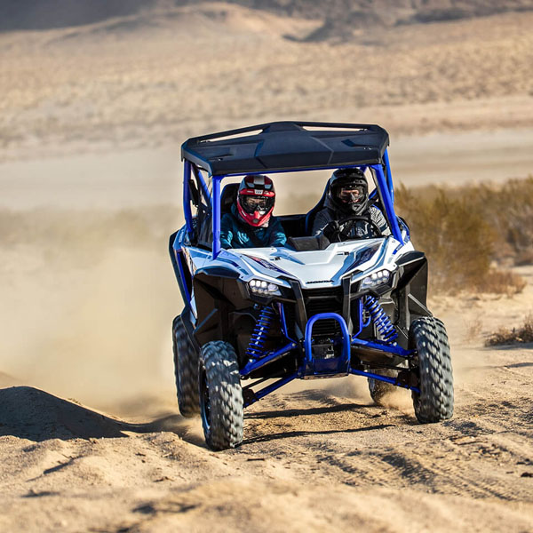 2021 Honda Talon 1000X in Victorville, California - Photo 15