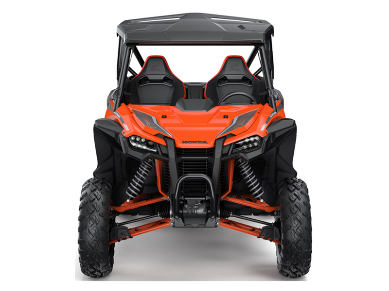 2021 Honda Talon 1000X in Rexburg, Idaho - Photo 5