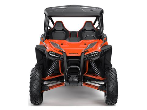 2021 Honda Talon 1000X in Abilene, Texas - Photo 5