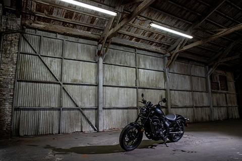 2021 Honda Rebel 1100 DCT in Lafayette, Louisiana - Photo 9