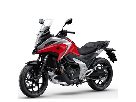 2021 Honda NC750X DCT in Sumter, South Carolina - Photo 3