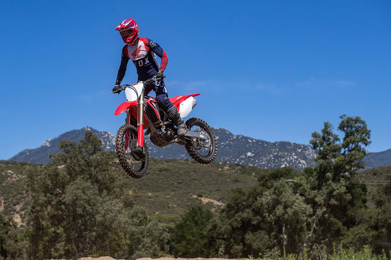 2022 Honda CRF450R-S in Lafayette, Louisiana - Photo 2