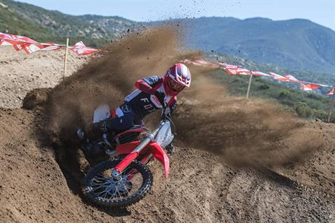 2022 Honda CRF450R-S in Starkville, Mississippi - Photo 4