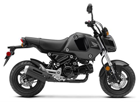 2022 Honda Grom in Brunswick, Georgia