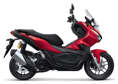 2022 Honda ADV150 in Monroe, Michigan