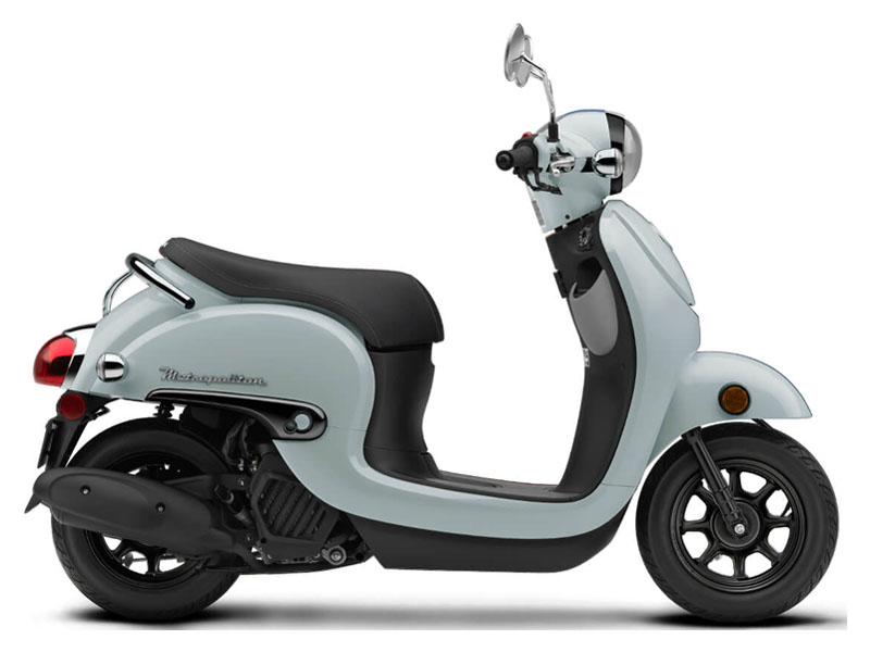 2022 Honda Metropolitan in Brilliant, Ohio