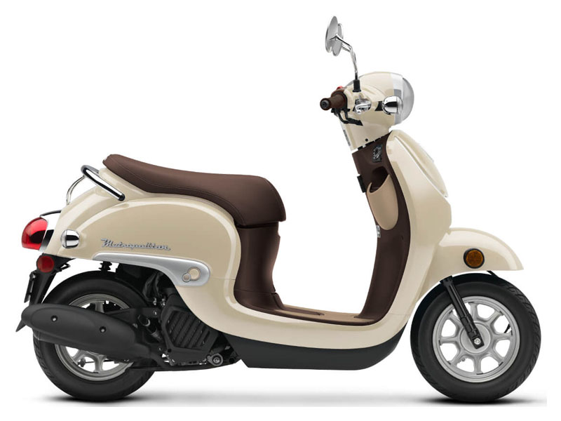 2022 Honda Metropolitan in Fairbanks, Alaska