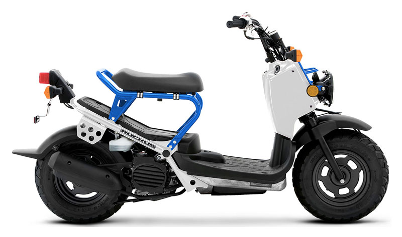 2022 Honda Ruckus in Adams, Massachusetts