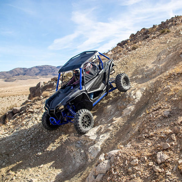 2021 Honda Talon 1000R SE in Albuquerque, New Mexico - Photo 11