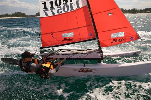 2017 Hobie 16 in Speculator, New York