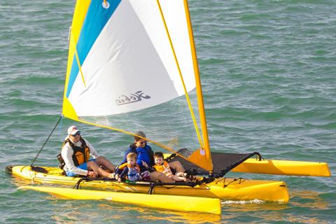 2018 Hobie Mirage Tandem Island in Speculator, New York - Photo 1