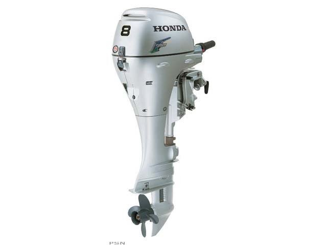 2010 Honda Marine BF8 in Lagrange, Georgia