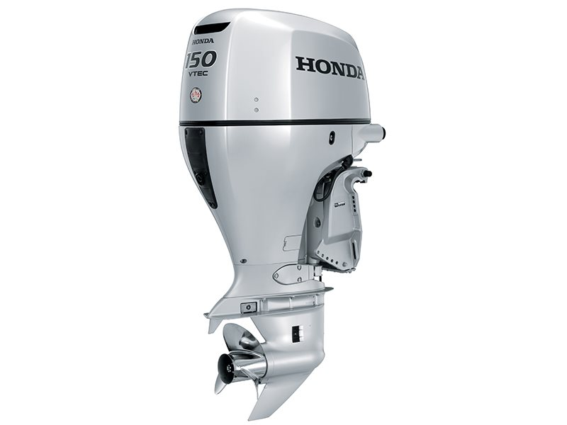 2016 Honda Marine BF150 in Oceanside, New York