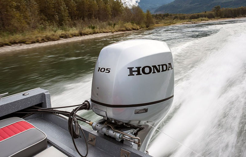 2017 Honda Marine 105 Jet in Oceanside, New York