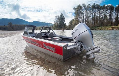 2017 Honda Marine 105 Jet in Mountain Home, Arkansas