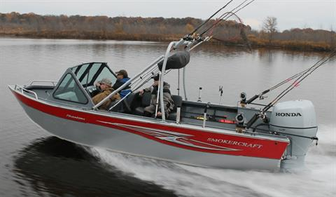 2017 Honda Marine BF115 L Type in Speculator, New York