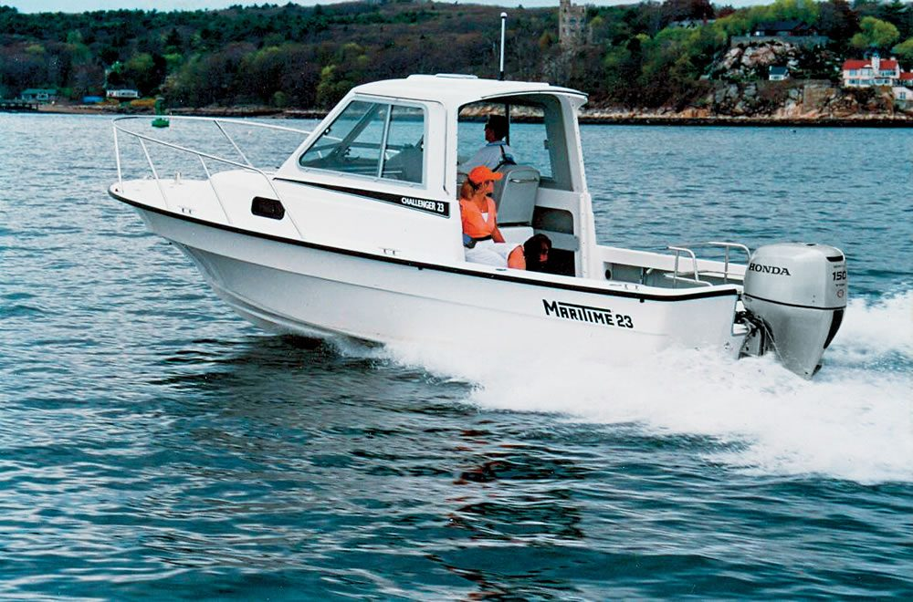 2017 Honda Marine BF150 X Type in Superior, Wisconsin