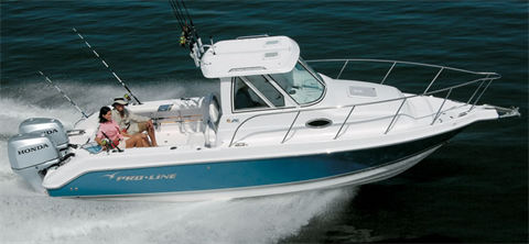 2017 Honda Marine BF225 L Type in Greenwood Village, Colorado