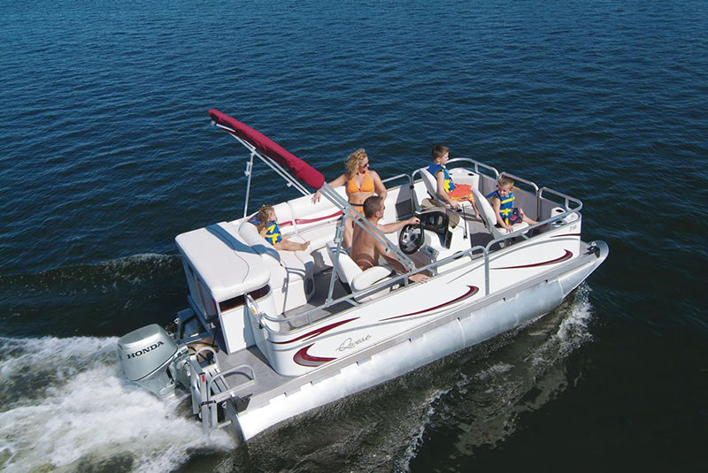 2017 Honda Marine BF25 L Type in Oceanside, New York