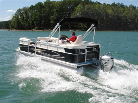 2017 Honda Marine BF60 X Type in Conroe, Texas