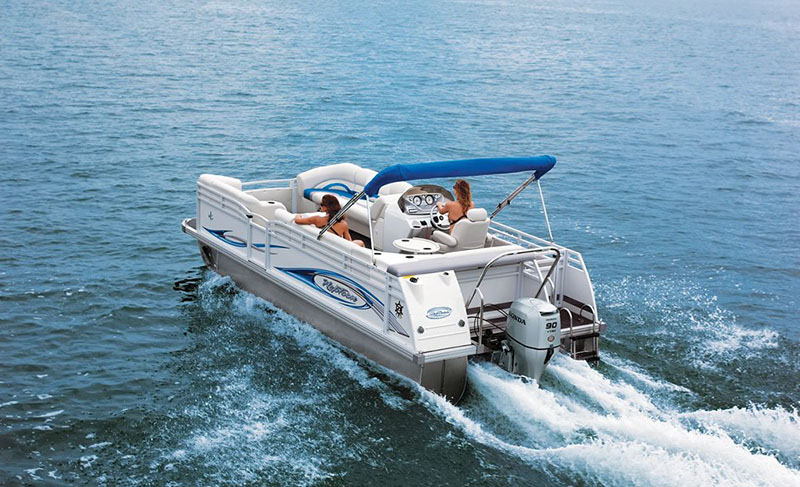2017 Honda Marine BF90EFI L Type in Chula Vista, California