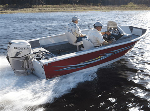 2017 Honda Marine BFP60 L Type in Lagrange, Georgia