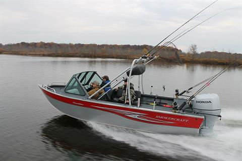 2018 Honda Marine BF115 L Type in Superior, Wisconsin
