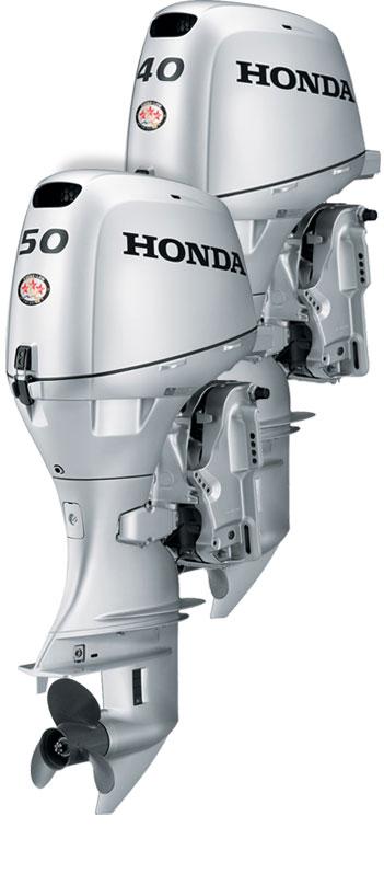 2018 honda marine bf40 l type boat engines vancouver for 2018 honda 2 stroke
