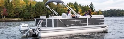 2018 Honda Marine BF40 L Type in Superior, Wisconsin