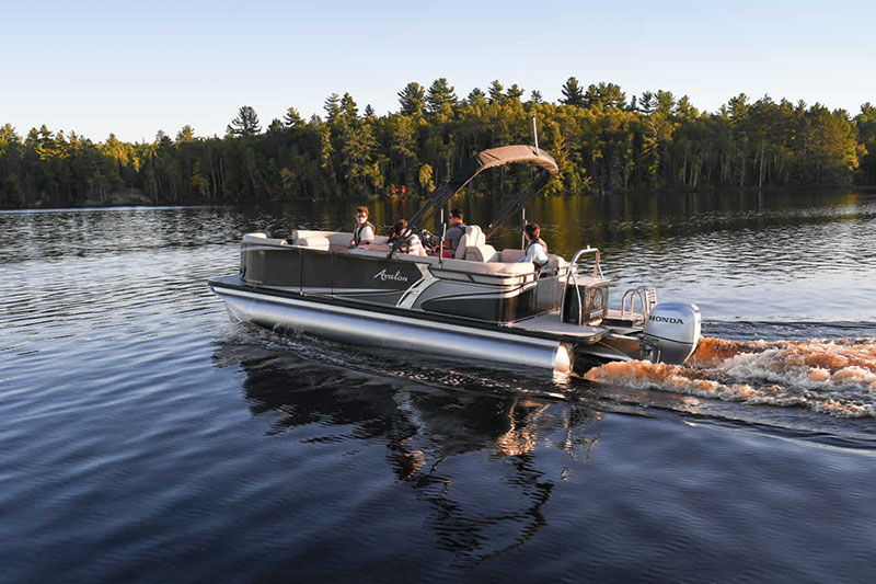 2018 Honda Marine BF90 L Type in Gaylord, Michigan