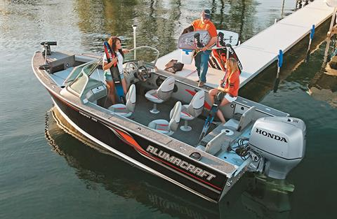 2018 Honda Marine BF225 L Type in Speculator, New York