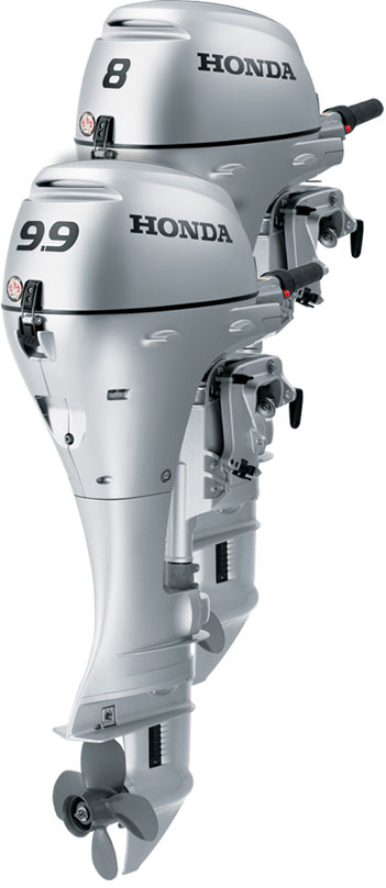 New 2018 Honda Marine Bf9 9 L Type Boat Engines In