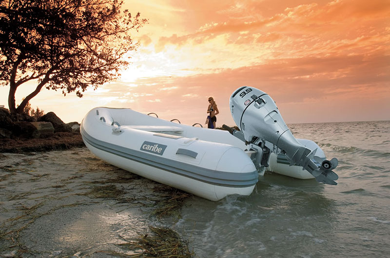 2018 Honda Marine BF9.9 L Type in Oceanside, New York