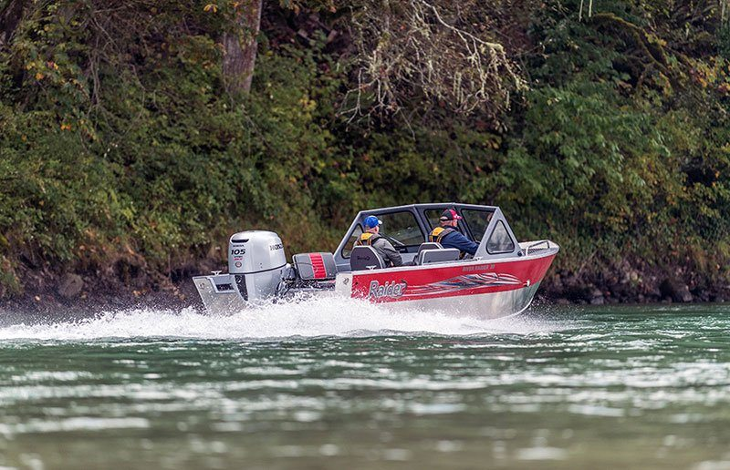 2019 Honda Marine 105 Jet in Black River Falls, Wisconsin