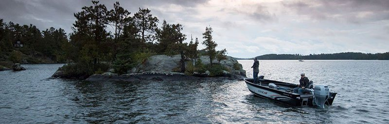 2019 Honda Marine BF100 X Type in Superior, Wisconsin