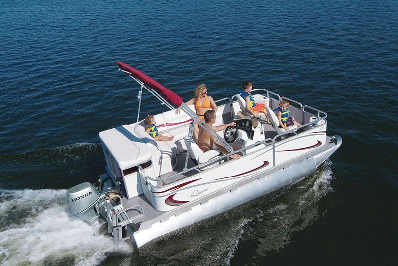 2019 Honda Marine BF25 L Type in Escanaba, Michigan