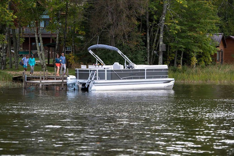 2019 Honda Marine BF50 L Type in Superior, Wisconsin - Photo 6