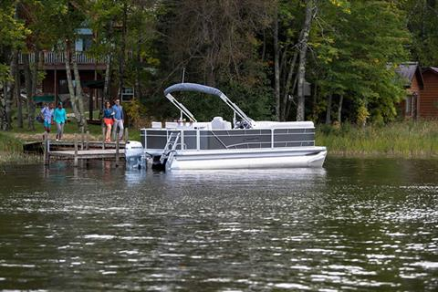 2019 Honda Marine BF50 X Type in Escanaba, Michigan - Photo 6