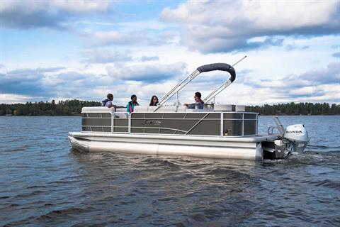 2019 Honda Marine BF50 X Type in Escanaba, Michigan