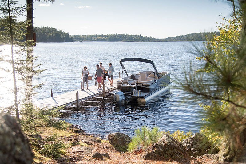 2019 Honda Marine BF90 L Type in Ponderay, Idaho