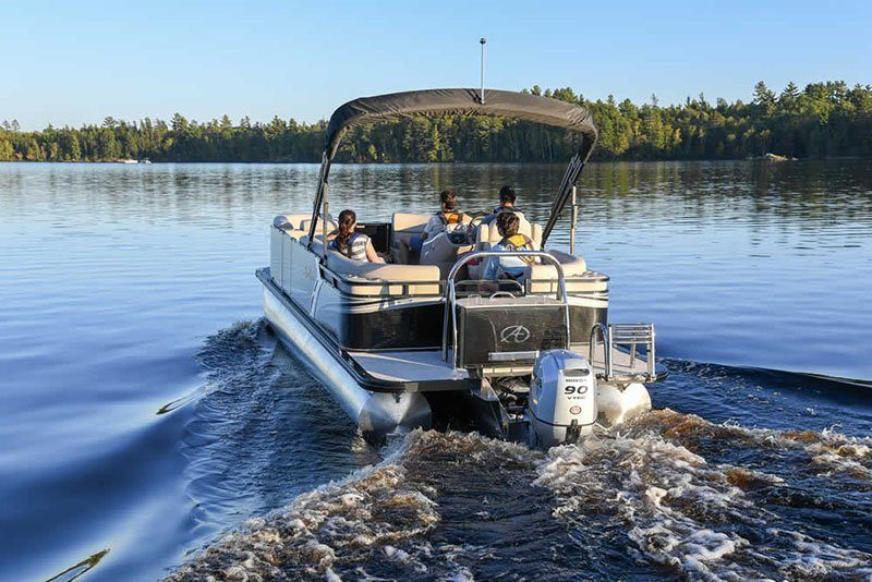 2019 Honda Marine BF90 X Type in Superior, Wisconsin