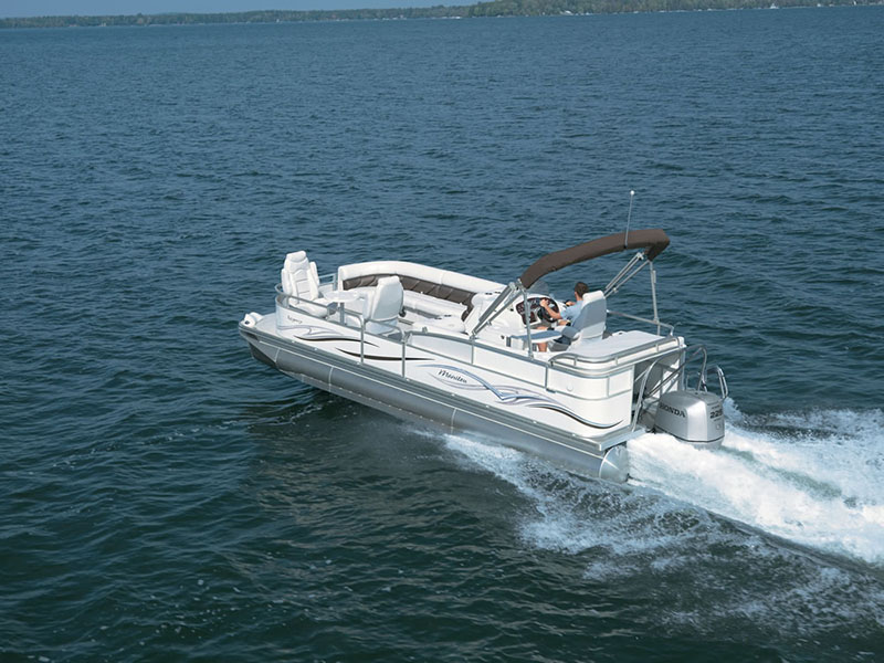 2019 Honda Marine BF225 L Type in Escanaba, Michigan