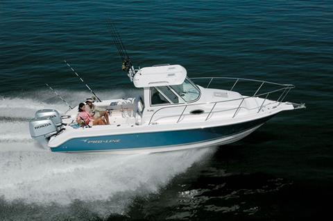 Honda Marine BF225 L Type in Chula Vista, California - Photo 4