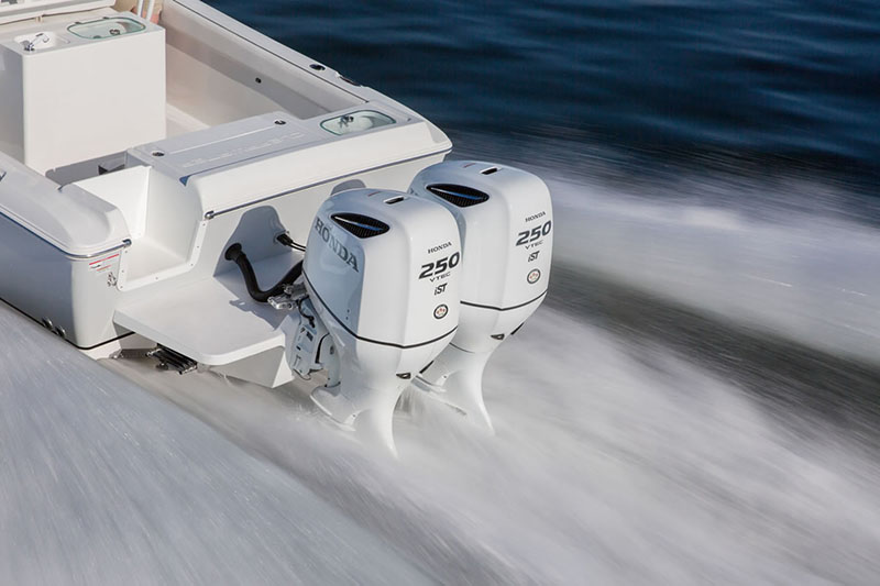 New 2019 Honda Marine BF250 L Type Boat Engines in Lakeport, CA
