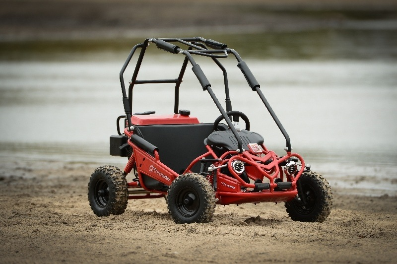 2015 Hammerhead Off-Road HH Torpedo in Memphis, Tennessee