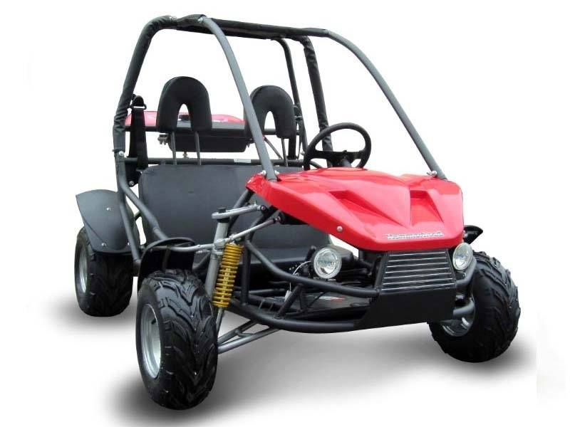 New 2016 Hammerhead Off-Road GL 150 Go-Karts in Douglas, GA