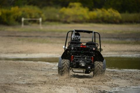 2016 Hammerhead Off-Road GTS 150 in Fort Pierce, Florida